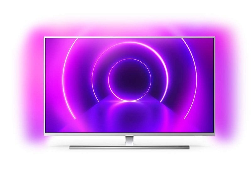PHILIPS TV 58PUS8545/12 4K, ANDROID 9.0, AMBILIGHT