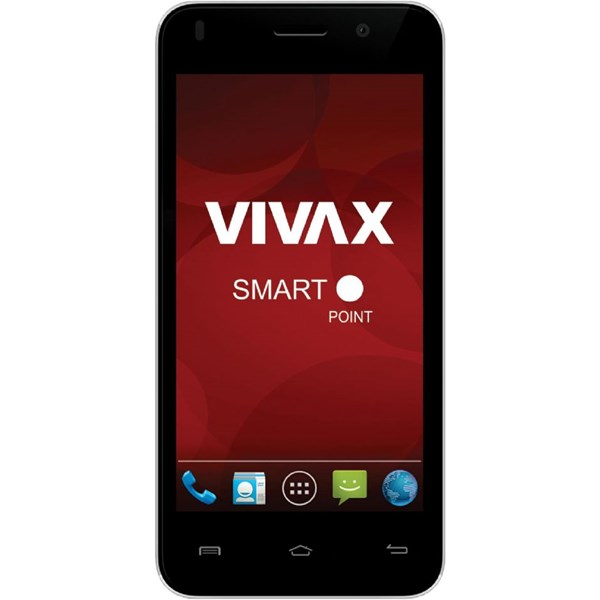 VIVAX Point X40 PRO Grey
