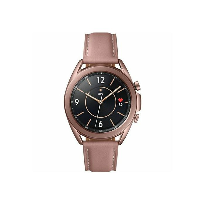 Samsung R850 Galaxy Watch 3 41mm Bronze/gold SM-R850NZDAEUF