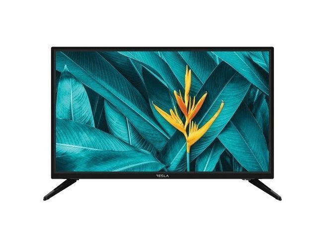 "Tesla 24E311BH LED TV 24"" HD ready"
