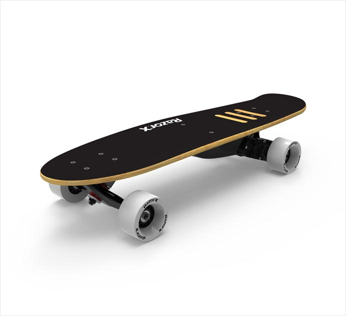 Razor Electric Skateboard Cruiser