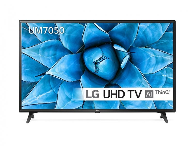 LG TV/Audio/Video 43UM7050PLF