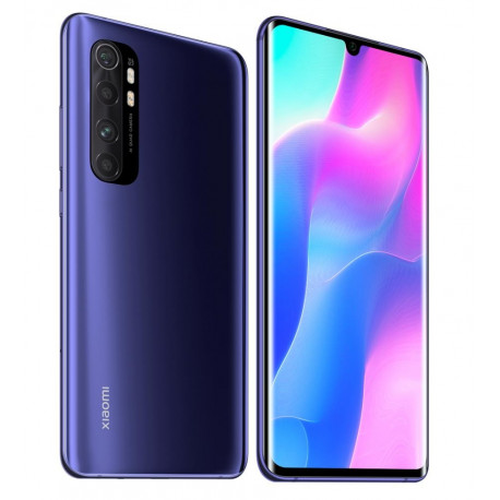 XIAOMI Smartphone NOTE 10 LITE 6+128 GB NEBULA PURPLE
