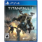 Electronic Arts PS4 Titanfall 2