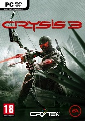 Electronic Arts PC Crysis 3