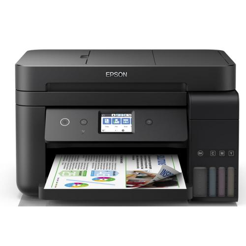EPSON L6190 with CISS system