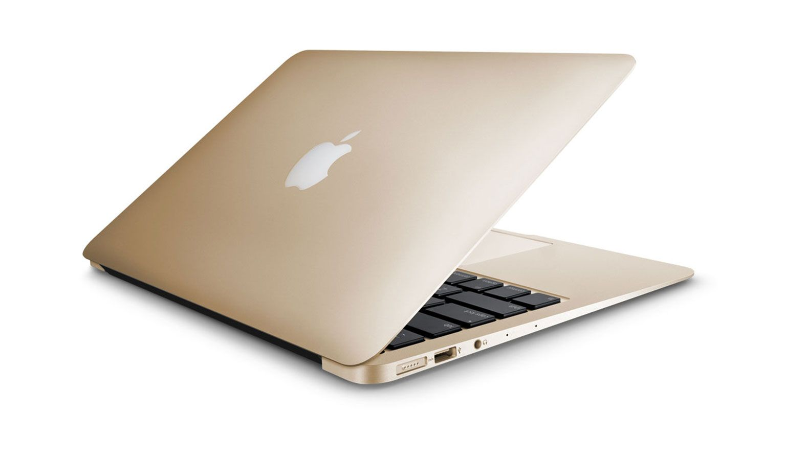 Apple MacBook GOLD 12""
