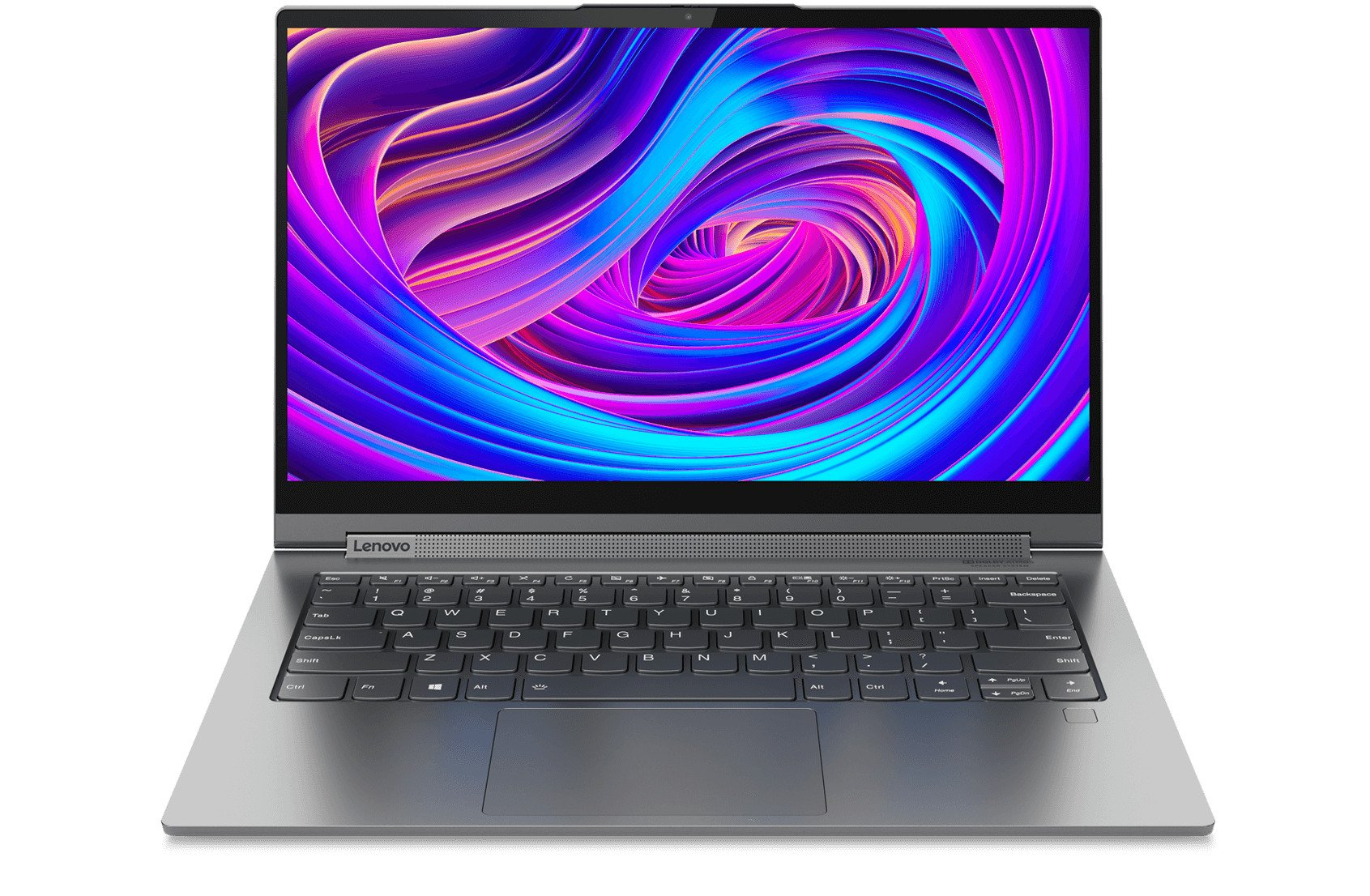 Lenovo YOGA C940-14 (Iron Grey, Aluminium)