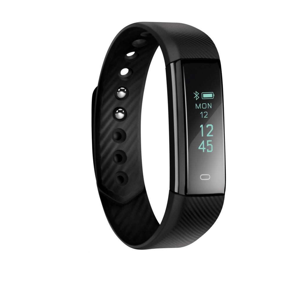 ACME Activity tracker ACT101, OLED, crna