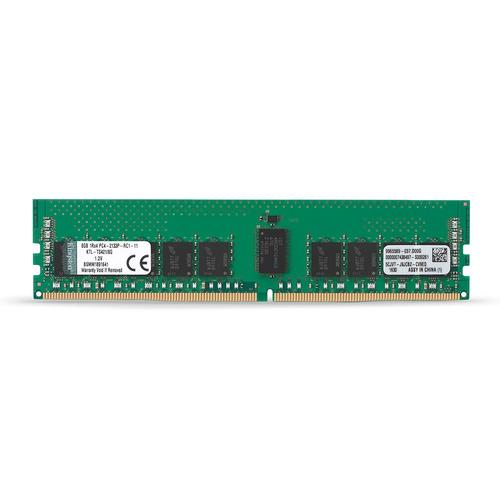 Kingston 4GB DDR4 2400MHz CL17, 288-Pin