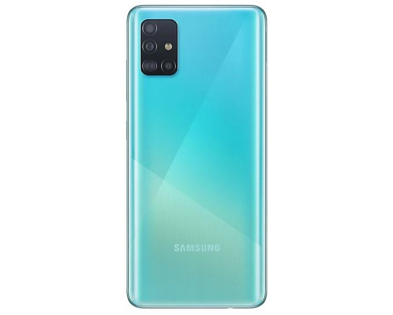 SAMSUNG Galaxy A51 6/128GB plavi